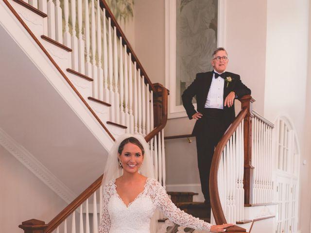 Cory and Anna's Wedding in Acworth, Georgia 10