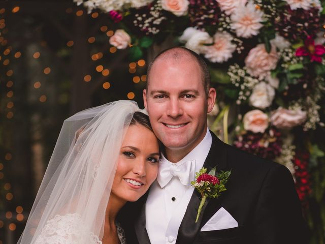 Cory and Anna's Wedding in Acworth, Georgia 2