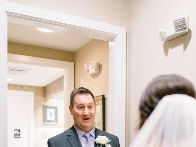 Sydney and Nicholas's Wedding in Clarkston, Michigan 17