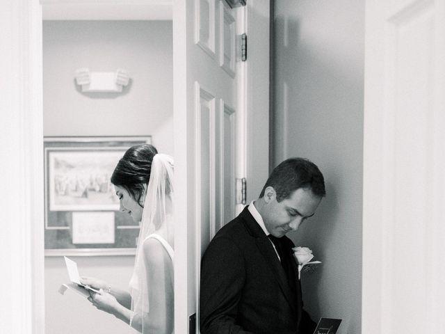Sydney and Nicholas's Wedding in Clarkston, Michigan 19