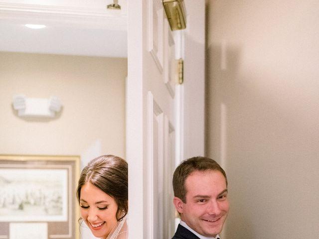 Sydney and Nicholas's Wedding in Clarkston, Michigan 21