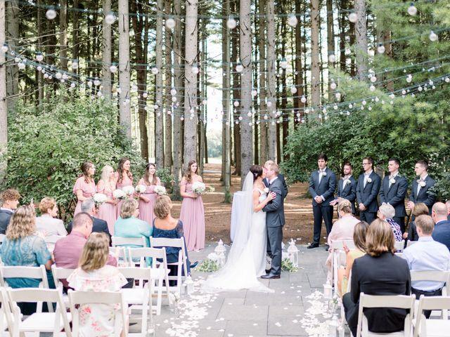 Sydney and Nicholas's Wedding in Clarkston, Michigan 23