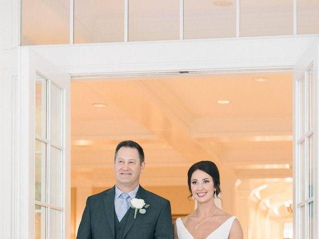 Sydney and Nicholas's Wedding in Clarkston, Michigan 25