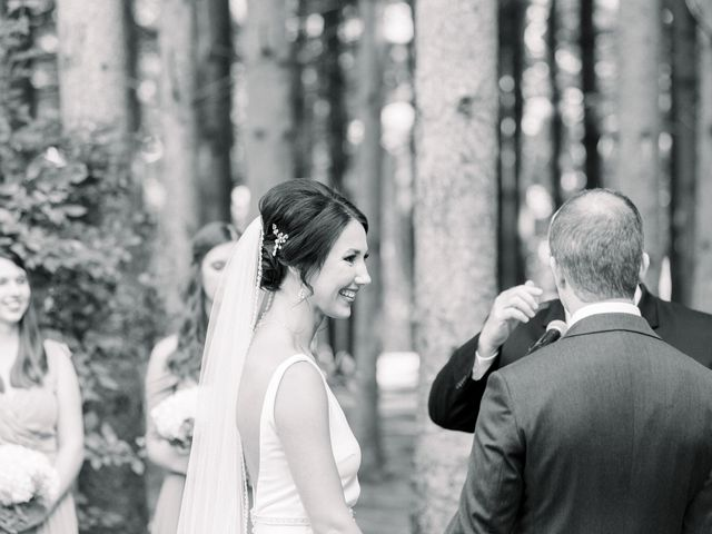 Sydney and Nicholas's Wedding in Clarkston, Michigan 28