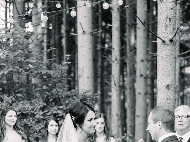 Sydney and Nicholas's Wedding in Clarkston, Michigan 29