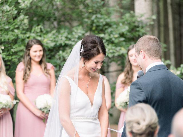 Sydney and Nicholas's Wedding in Clarkston, Michigan 30
