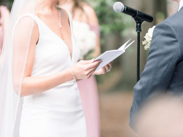 Sydney and Nicholas's Wedding in Clarkston, Michigan 32