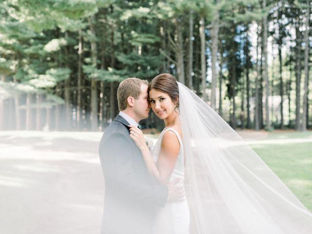 Sydney and Nicholas's Wedding in Clarkston, Michigan 34