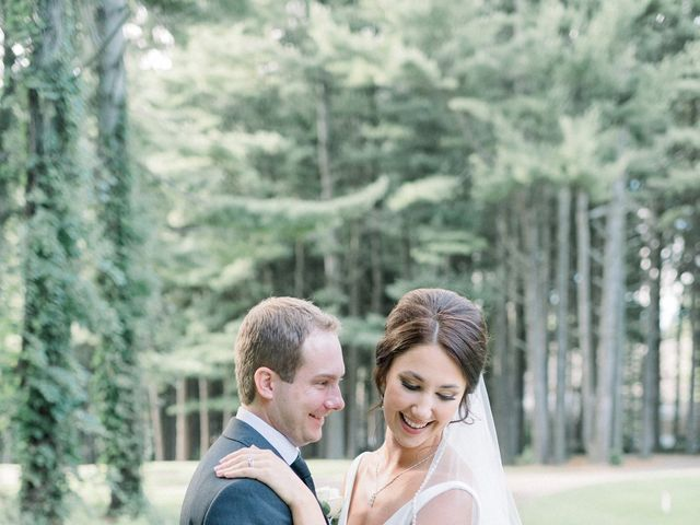 Sydney and Nicholas's Wedding in Clarkston, Michigan 36