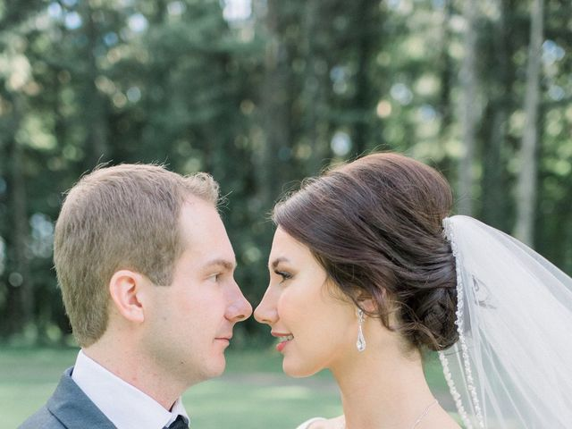 Sydney and Nicholas's Wedding in Clarkston, Michigan 37