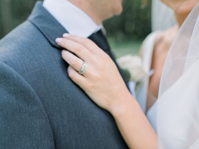 Sydney and Nicholas's Wedding in Clarkston, Michigan 38