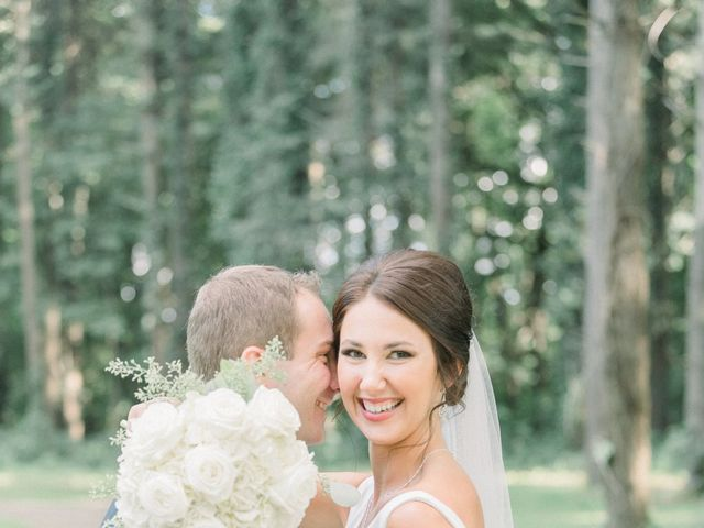 Sydney and Nicholas's Wedding in Clarkston, Michigan 39