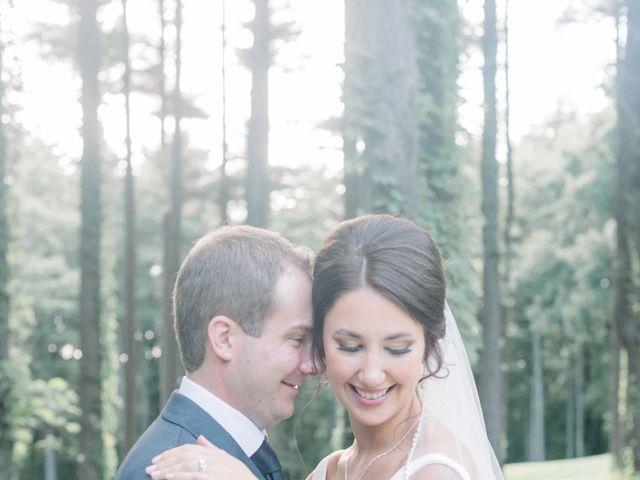 Sydney and Nicholas's Wedding in Clarkston, Michigan 43