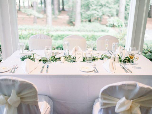 Sydney and Nicholas's Wedding in Clarkston, Michigan 45