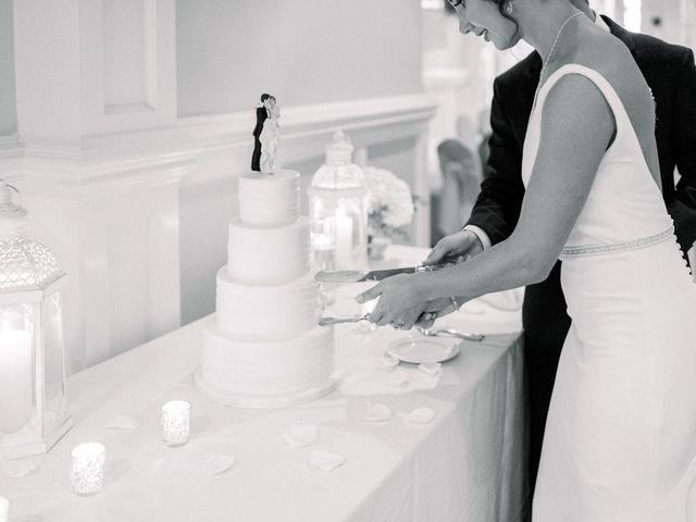 Sydney and Nicholas's Wedding in Clarkston, Michigan 48