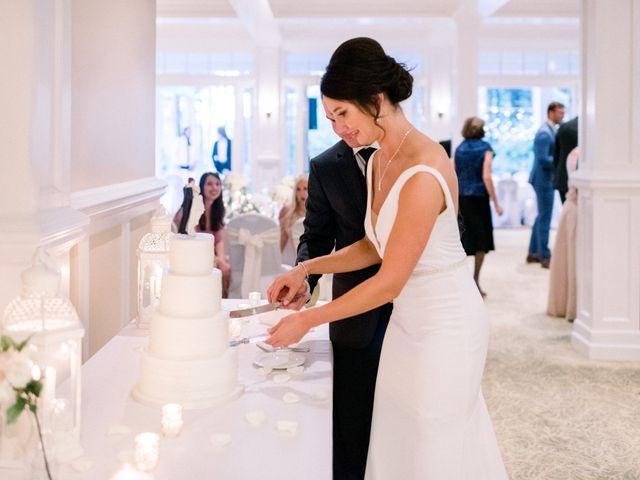 Sydney and Nicholas's Wedding in Clarkston, Michigan 49