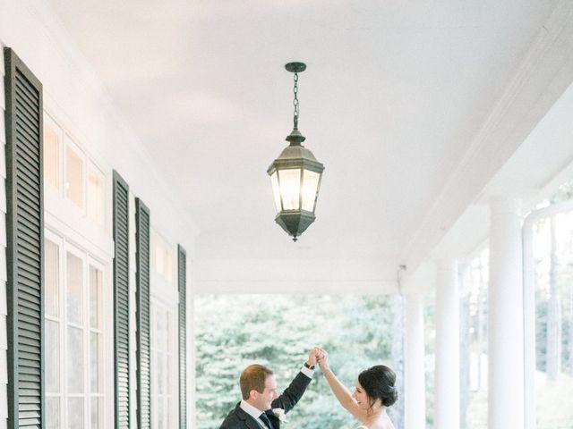 Sydney and Nicholas's Wedding in Clarkston, Michigan 50