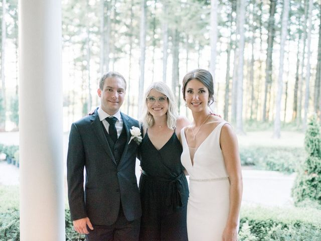 Sydney and Nicholas's Wedding in Clarkston, Michigan 51