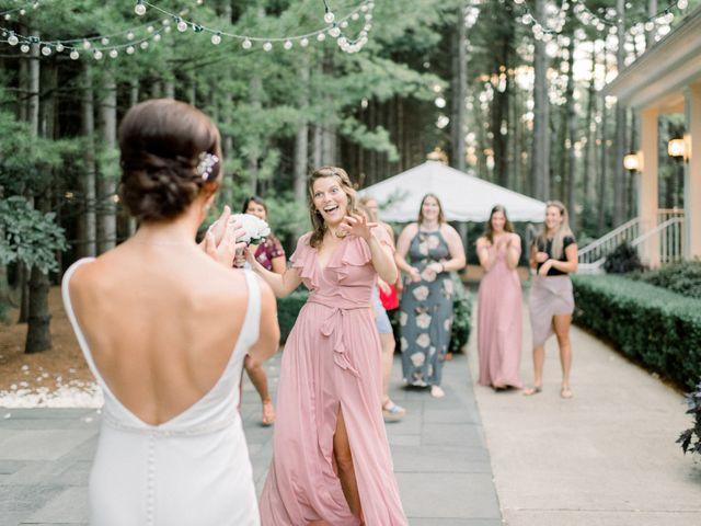 Sydney and Nicholas's Wedding in Clarkston, Michigan 53