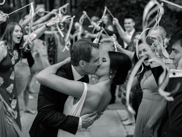 Sydney and Nicholas's Wedding in Clarkston, Michigan 2