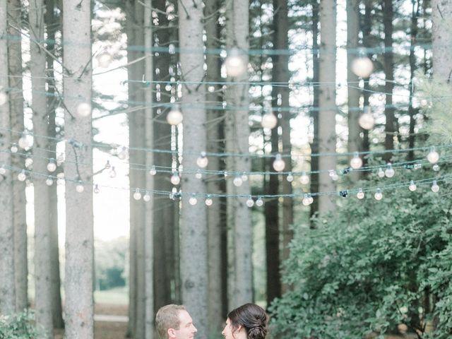 Sydney and Nicholas's Wedding in Clarkston, Michigan 54