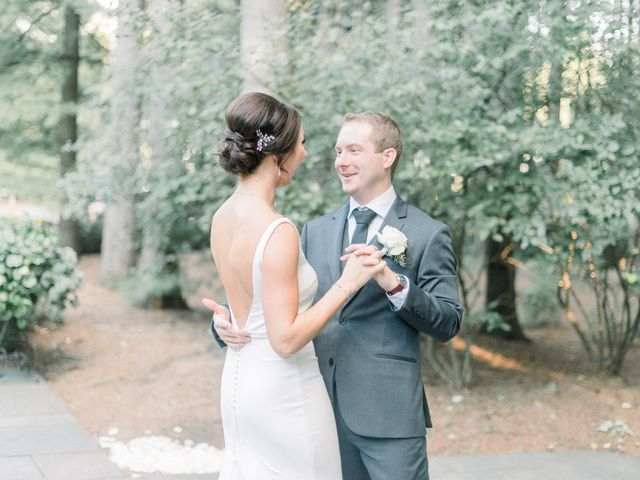 Sydney and Nicholas's Wedding in Clarkston, Michigan 55