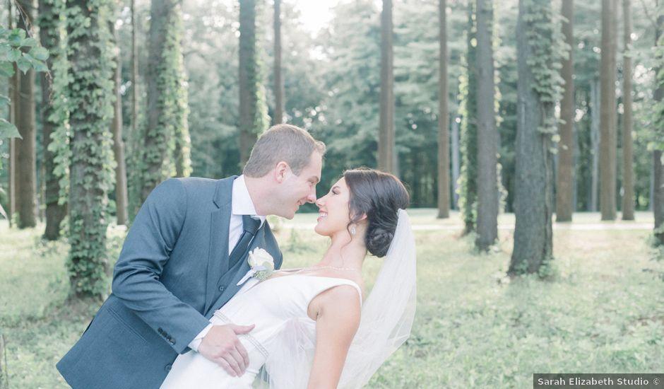 Sydney and Nicholas's Wedding in Clarkston, Michigan