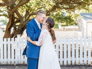 Andrew and Megan's Wedding in Tulsa, Oklahoma 10