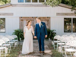 Andrew and Megan's Wedding in Tulsa, Oklahoma 13