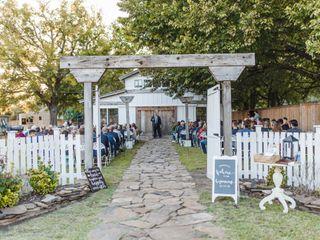 Andrew and Megan's Wedding in Tulsa, Oklahoma 16
