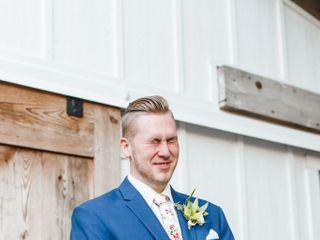 Andrew and Megan's Wedding in Tulsa, Oklahoma 17