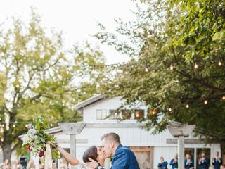 Andrew and Megan's Wedding in Tulsa, Oklahoma 19