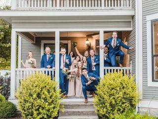 Andrew and Megan's Wedding in Tulsa, Oklahoma 20