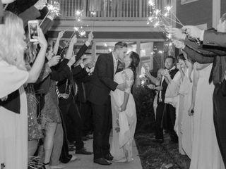Andrew and Megan's Wedding in Tulsa, Oklahoma 22