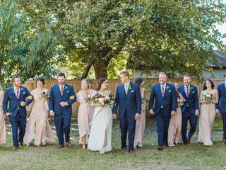 Andrew and Megan's Wedding in Tulsa, Oklahoma 26