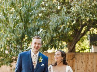 Andrew and Megan's Wedding in Tulsa, Oklahoma 27