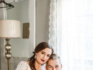 Andrew and Megan's Wedding in Tulsa, Oklahoma 29
