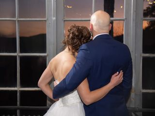The wedding of Kristen and Gregory 3