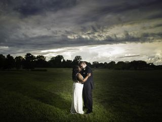 The wedding of Siriah and Doug 2