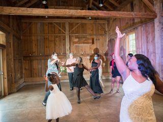 The wedding of Siriah and Doug 3