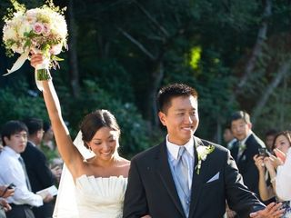 The wedding of John and Crystal 2