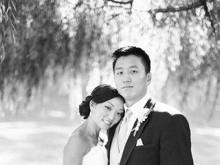 The wedding of John and Crystal 3