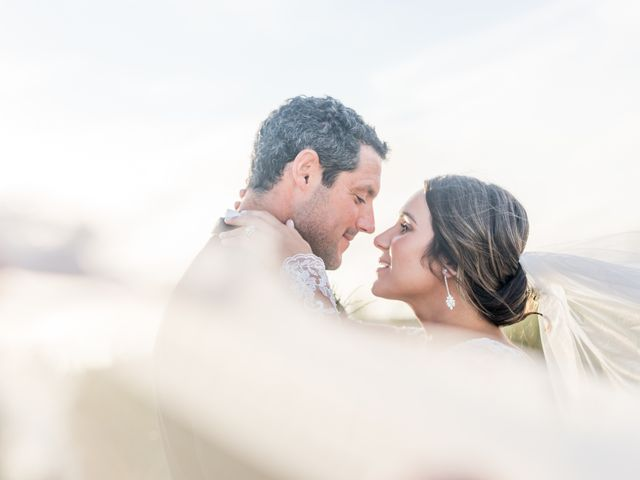 Alex and Jamie's Wedding in Harwich Port, Massachusetts 1