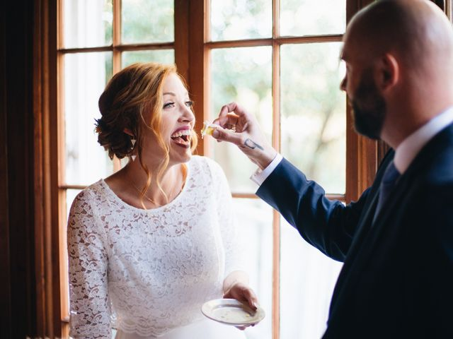 Josh and Caitlyn's Wedding in Hammond, Louisiana 2