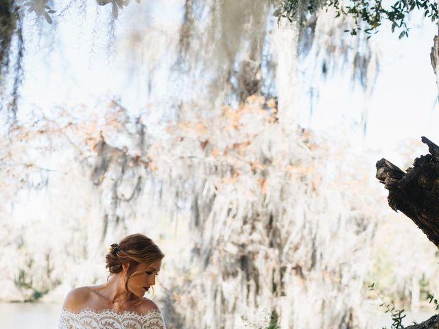 Josh and Caitlyn's Wedding in Hammond, Louisiana 1