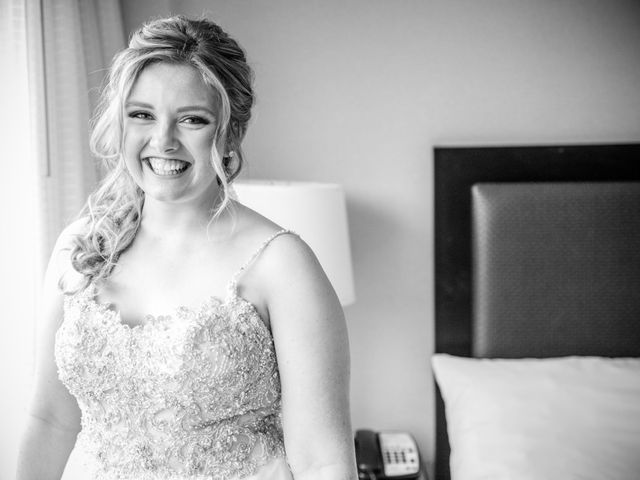 Kate and Matt's Wedding in Freehold, New Jersey 5