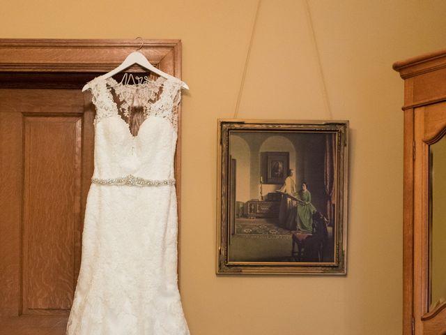 William and Deja's Wedding in Newport, Kentucky 7