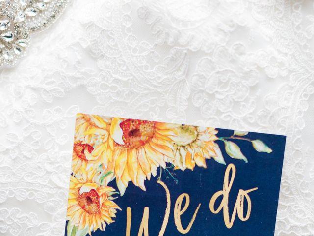 William and Deja's Wedding in Newport, Kentucky 8