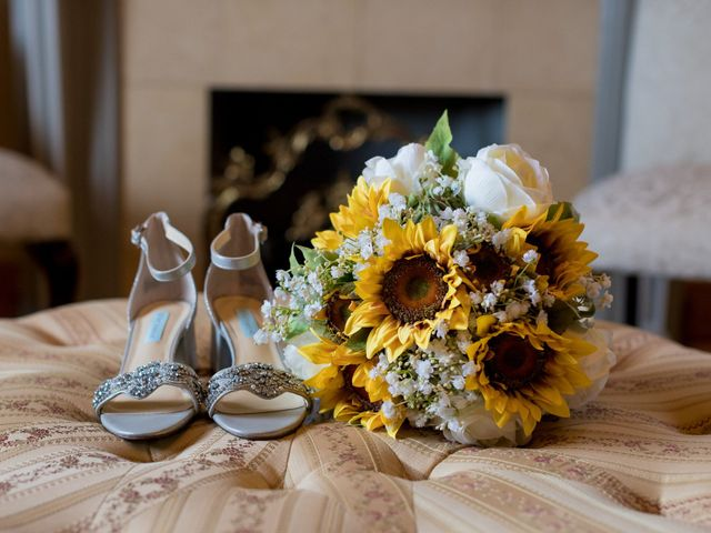 William and Deja's Wedding in Newport, Kentucky 10