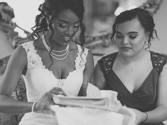 William and Deja's Wedding in Newport, Kentucky 20
